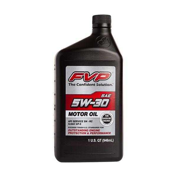 שמן מנוע FVP