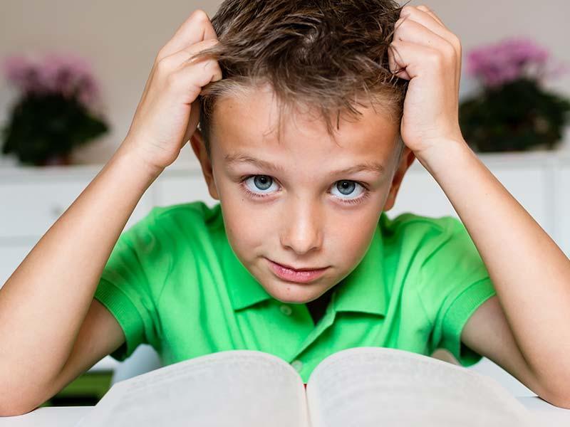 לקויות למידה והפרעות קשב וריכוז