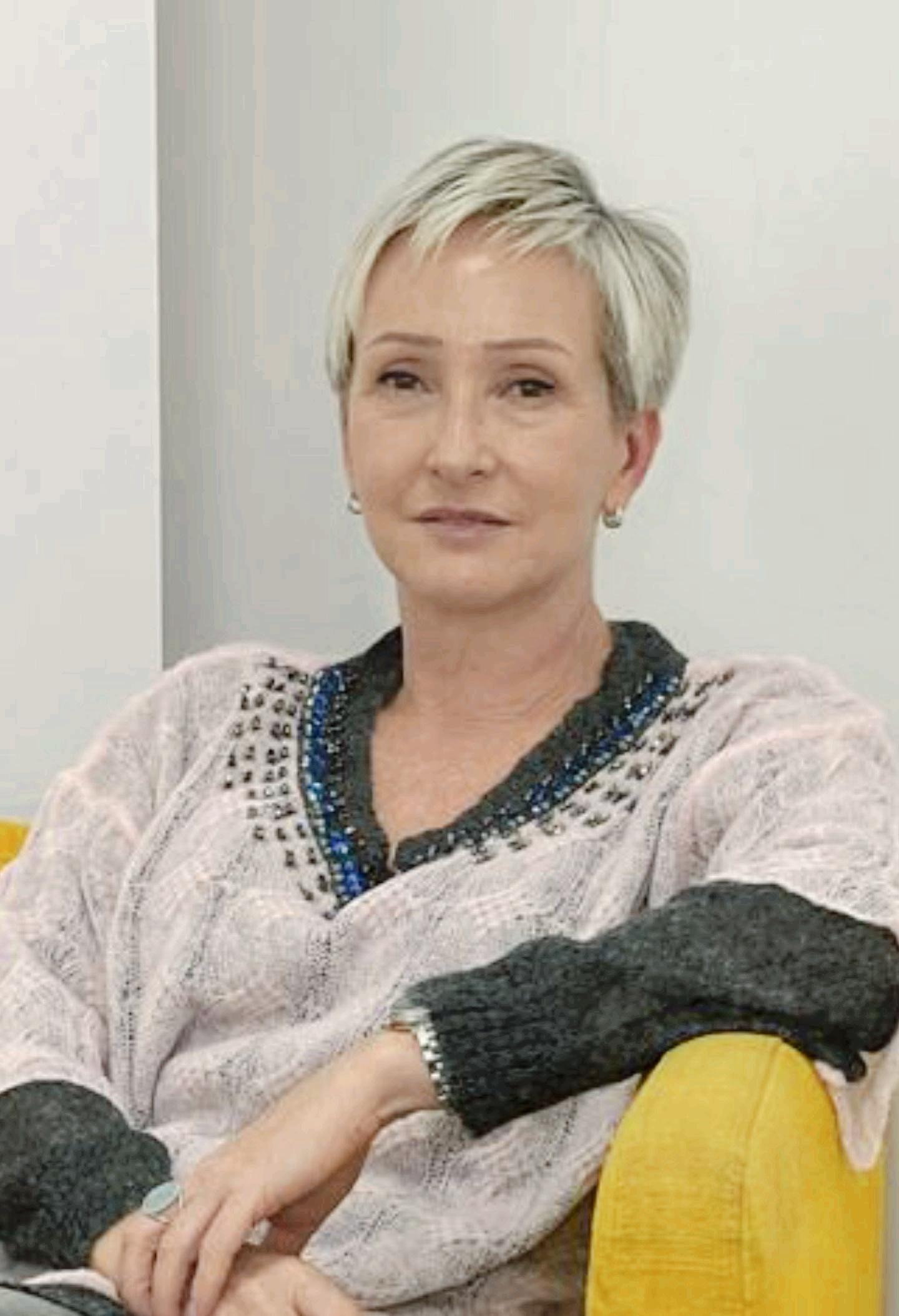 נינה ארשבסקי