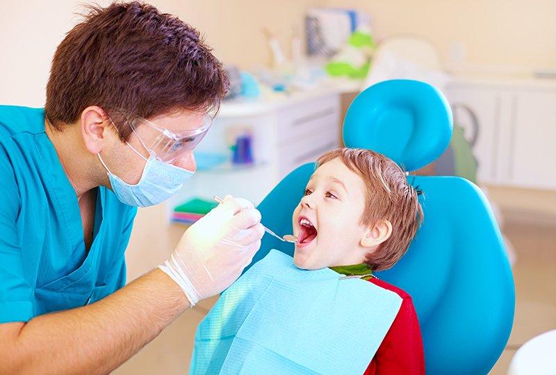 טיפים לשמירה על בריאות השיניים אצל הילד