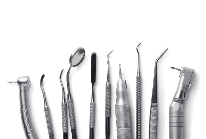 שתלים דנטליים קצרים- מהפכה ברפואת השיניים