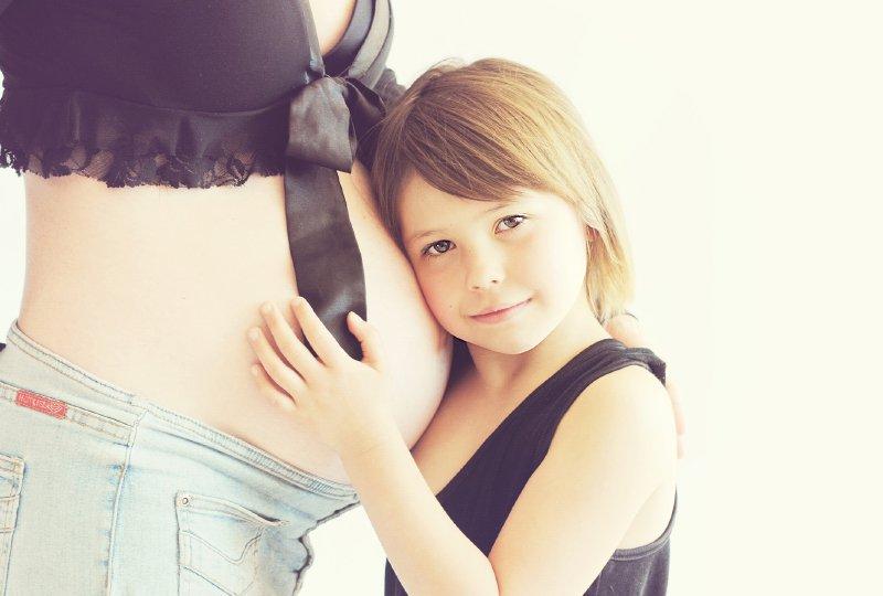 שיניים בריאות אצל האמא בהריון – שיניים בריאות אצל הילד בעתיד